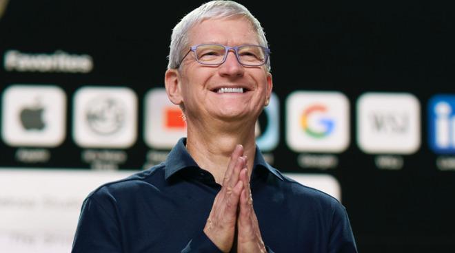 Apple представила iOS с виджетами. Теперь она убьёт Android, но по причинам, которые вы не заметили