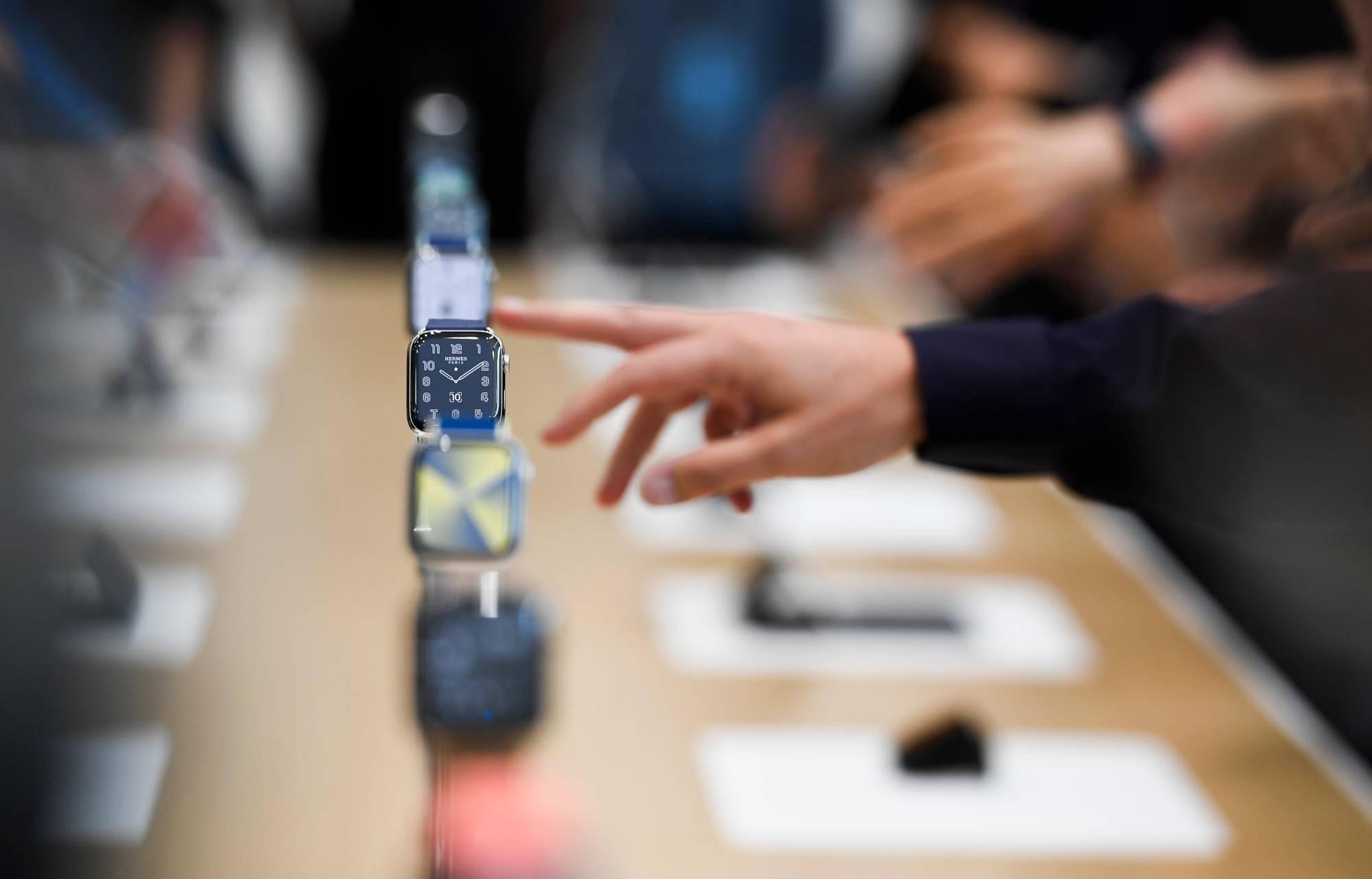 Новые Apple Watch и iPad дико дорогие. Как скоро подешевеют предыдущие модели?