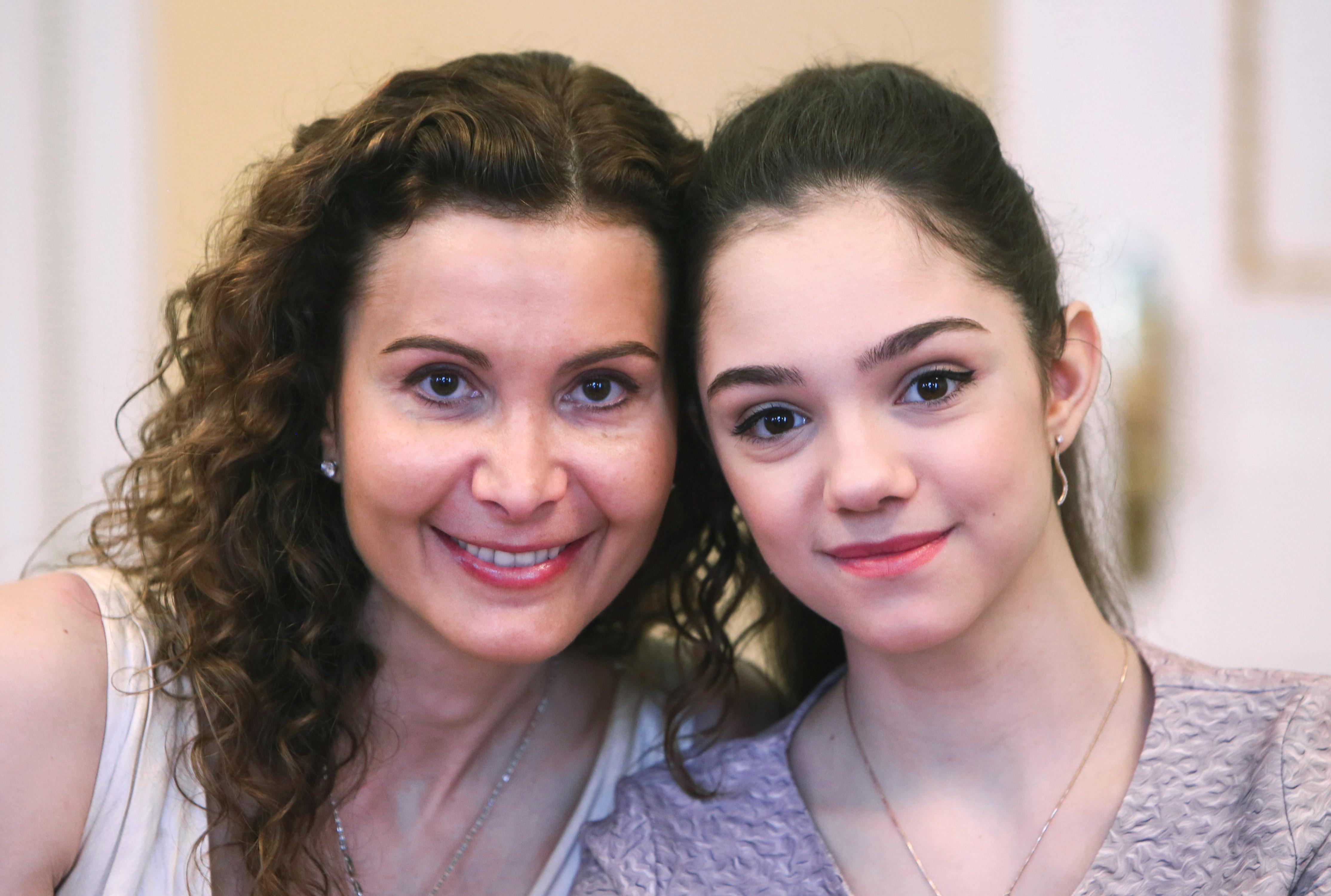 Блудная дочь дома. Медведева приползла к Тутберидзе с мечтами о золоте Олимпиады