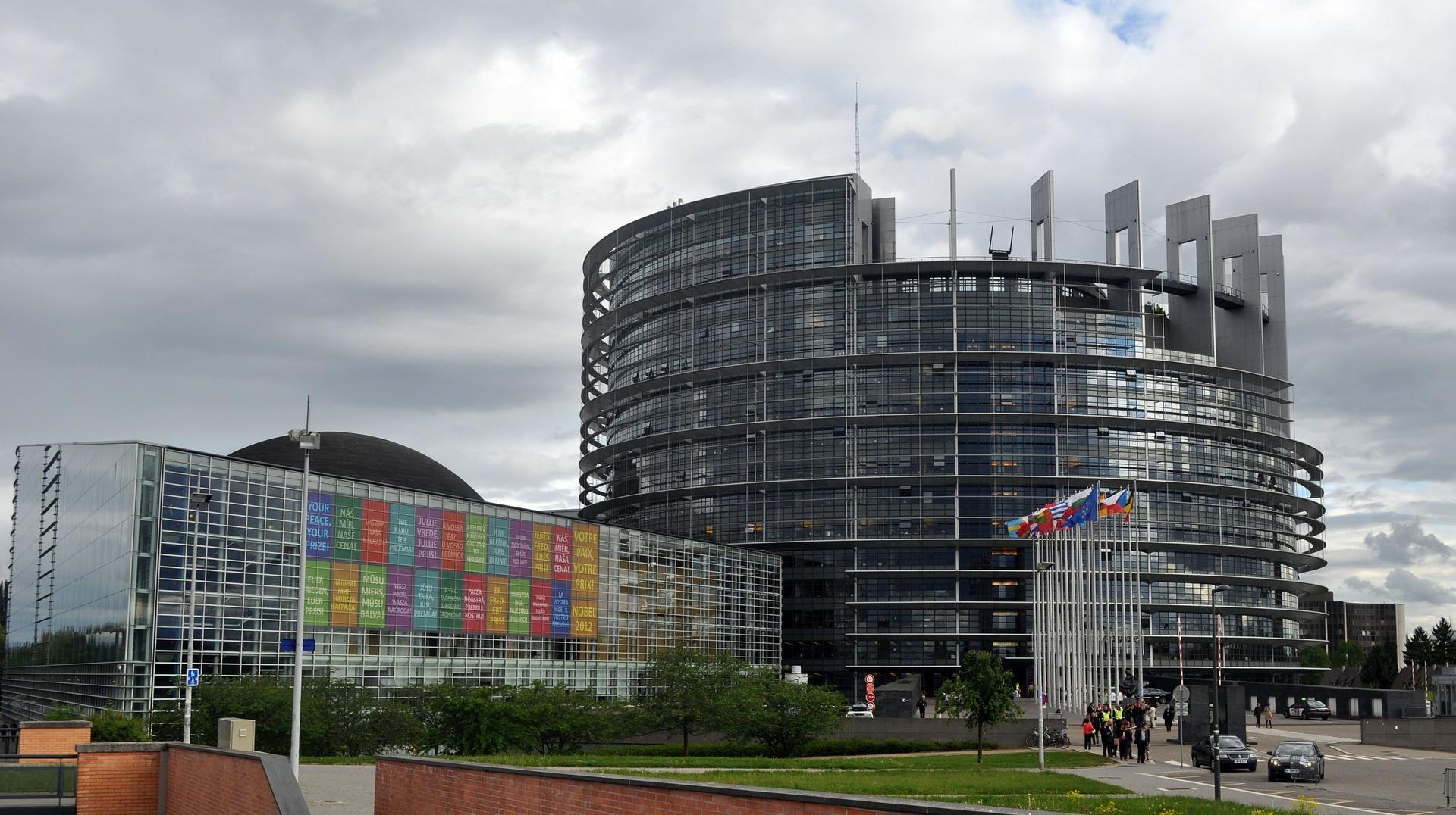 Совет ЕС призвали ввести санкции против Белоруссии и ряда россиян
