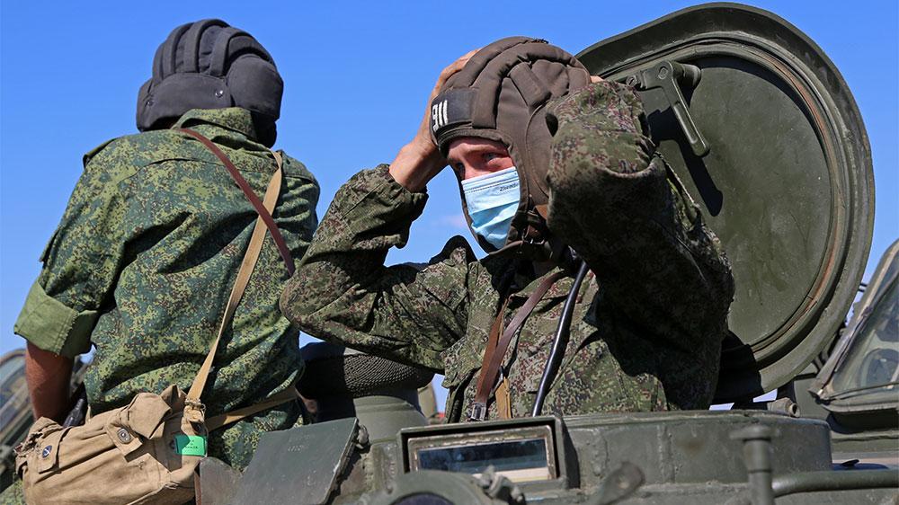 Глава ДНР описал изменение Минских соглашений фразой: 'Это будет резня'
