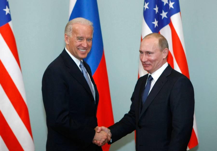 'Нанёс превентивный удар': Американцы пришли в восторг от ответа Путина на оскорбление Байдена