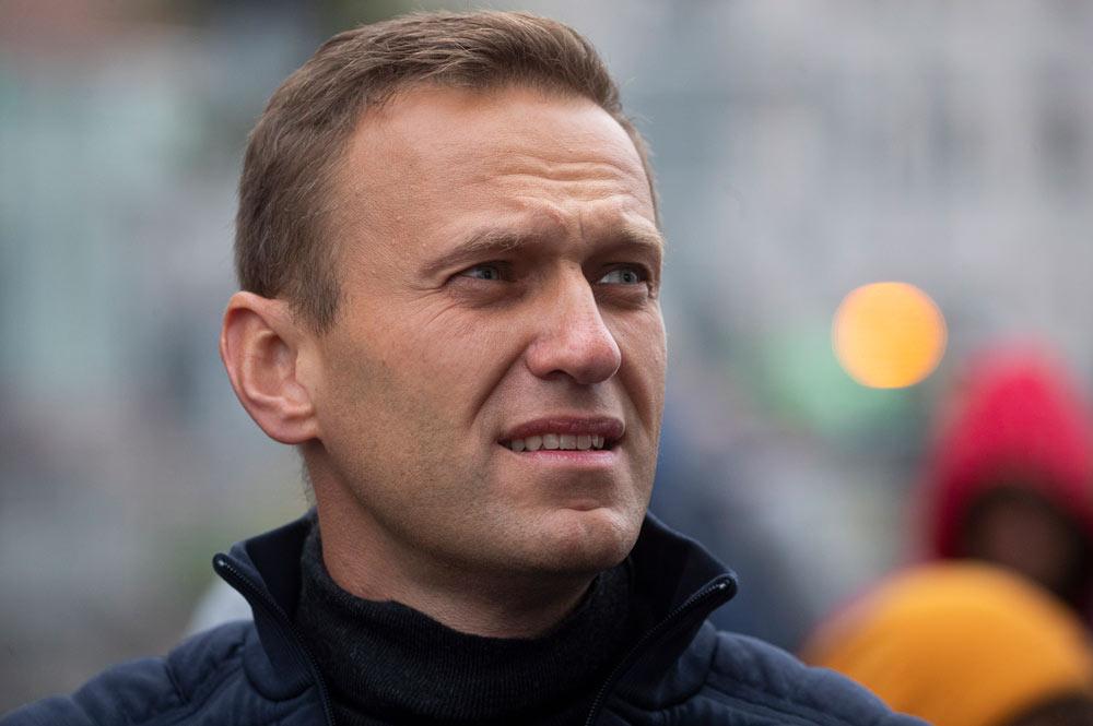 ФСИН обязана задержать Навального по прибытии в Москву