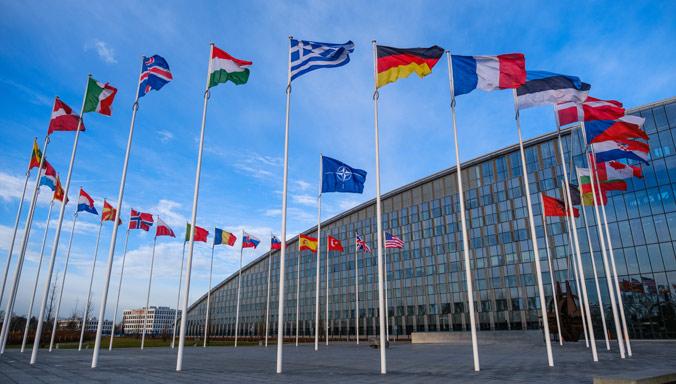 В НАТО поддержали новые санкции США против России